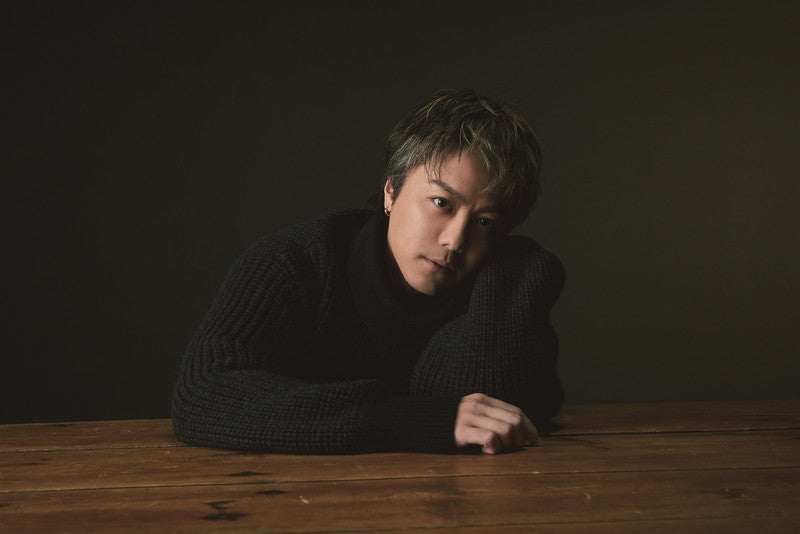 EXILE TAKAHIRO、未発表の新曲「Message」リリックビデオ公開