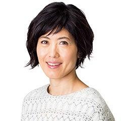 小島慶子「親子連れに舌打ちする...